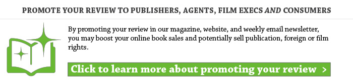 Kirkus Marketing