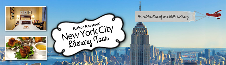 Kirkus Reviews NYC
