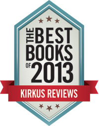 Best Indie Books of 2013