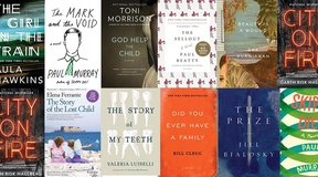 The Year in Fiction