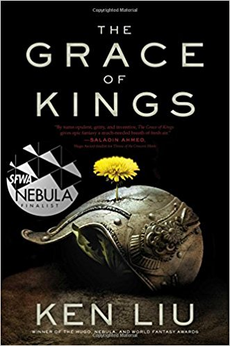 7 Fantasy Books Heading to Film and TV