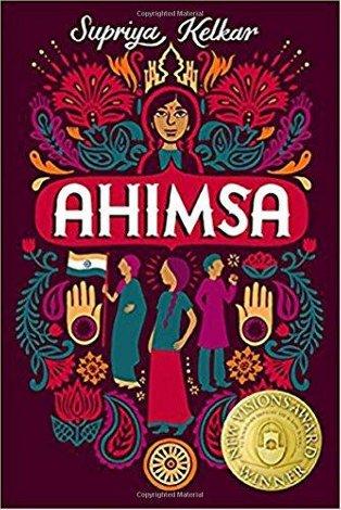 Ahimsa by Supriya Kelkar