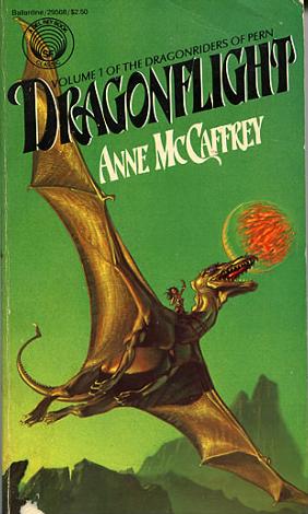 Anne McCaffrey's Dragons