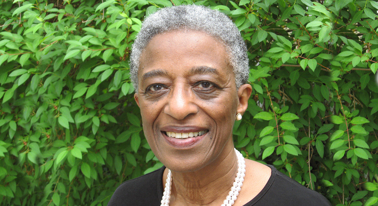 Honoring a Legend: Dr. Rudine Sims Bishop