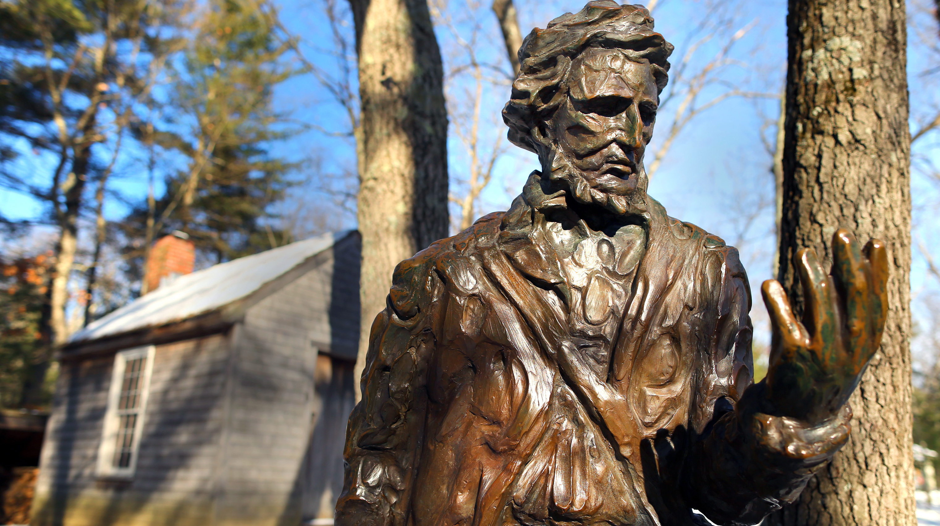 Thoreau's Walden and the Indie Spirit