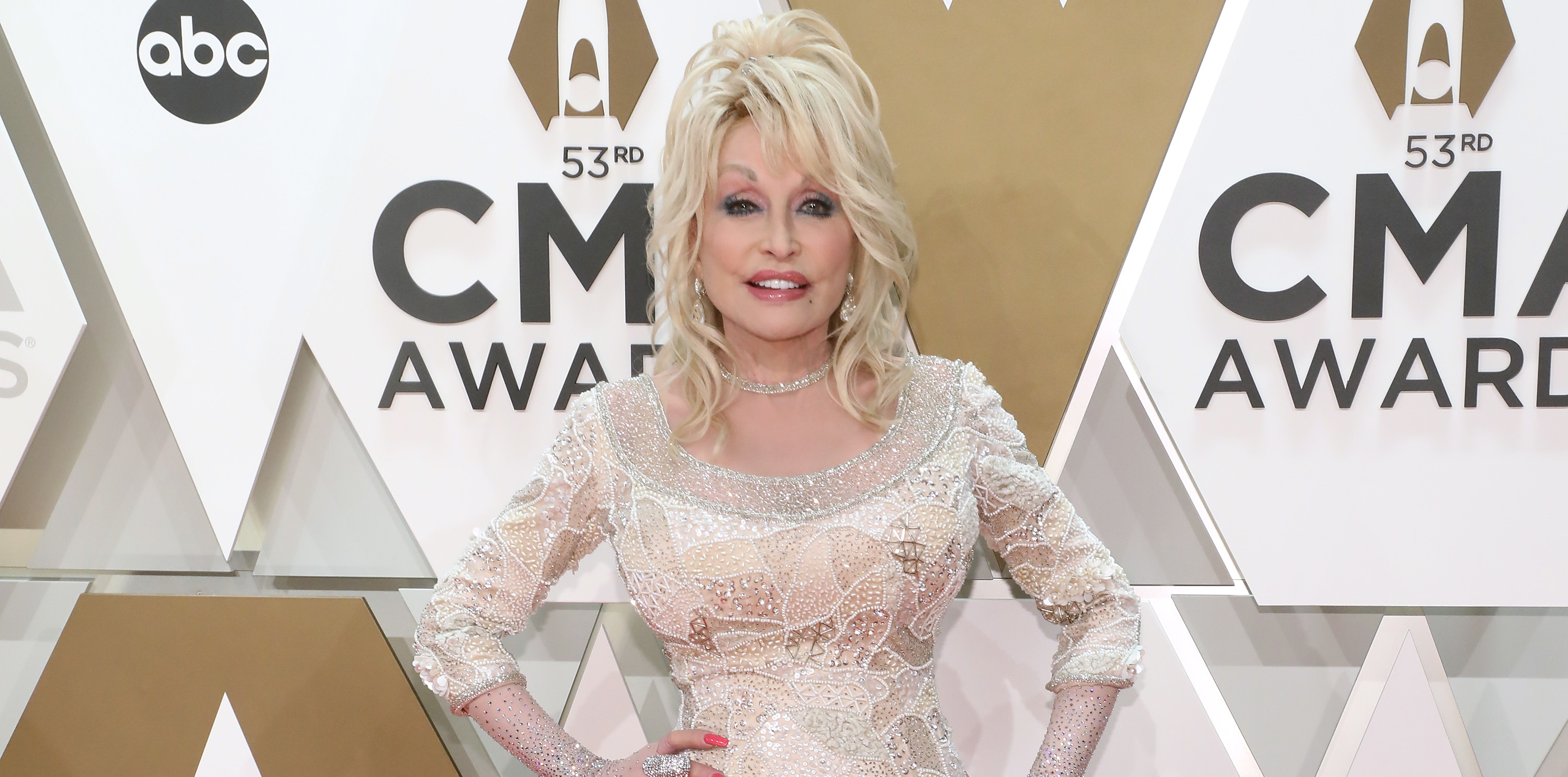 Dolly Parton Will Read Kids Bedtime Stories