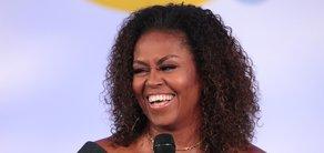 Michelle Obama Debuts Read-Aloud Video Series