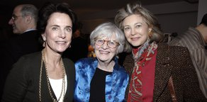 Actress, Author Patricia Bosworth Dead at 86