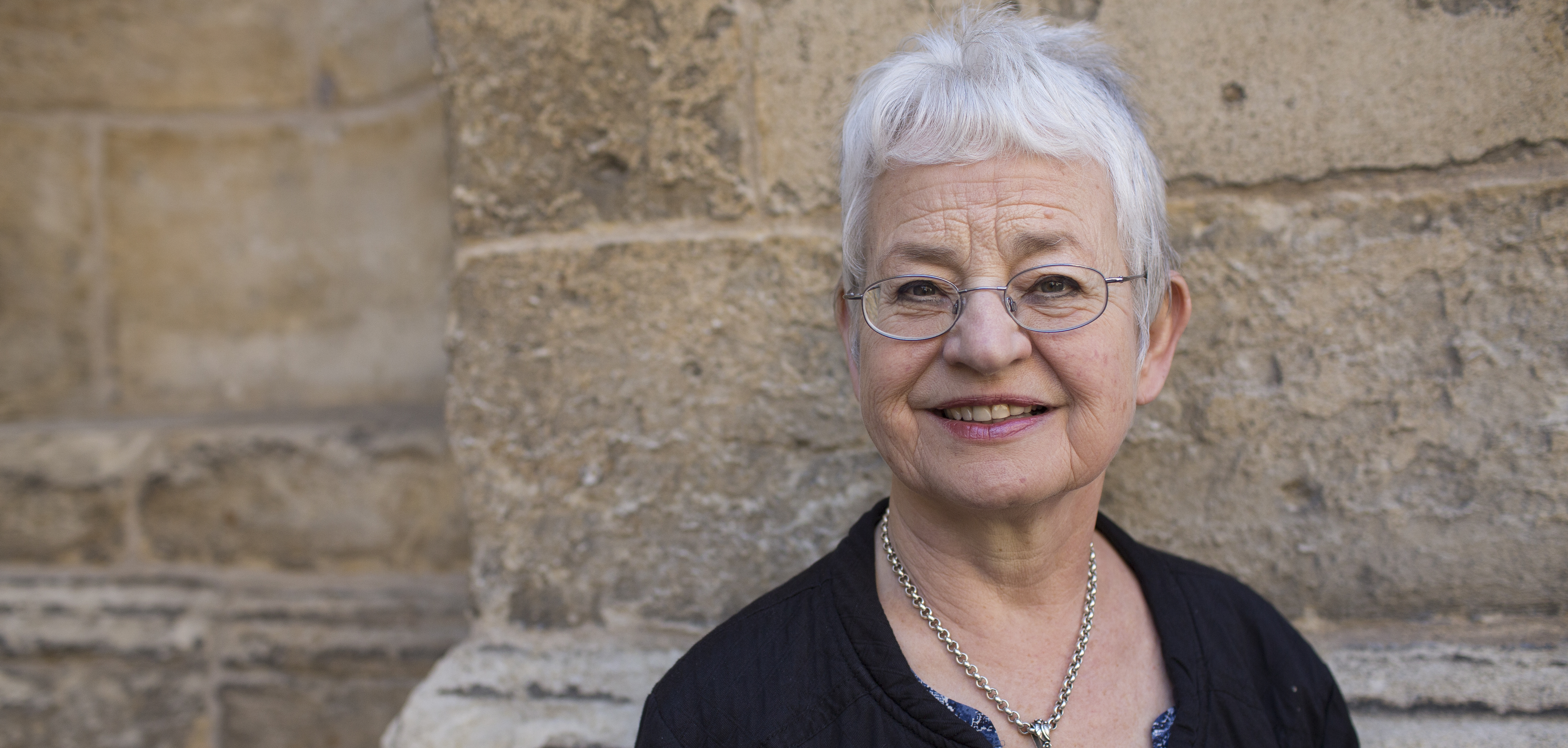 Author Jacqueline Wilson, 74, Comes Out As Gay
