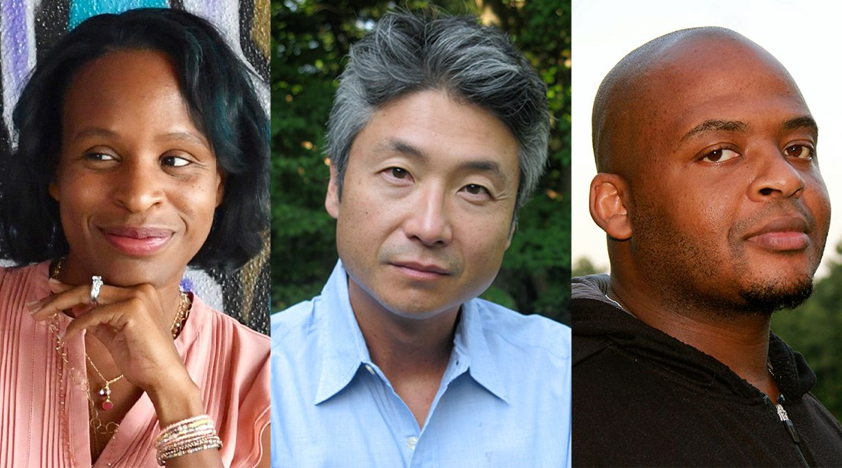 Kirkus Prize Judges Are Announced