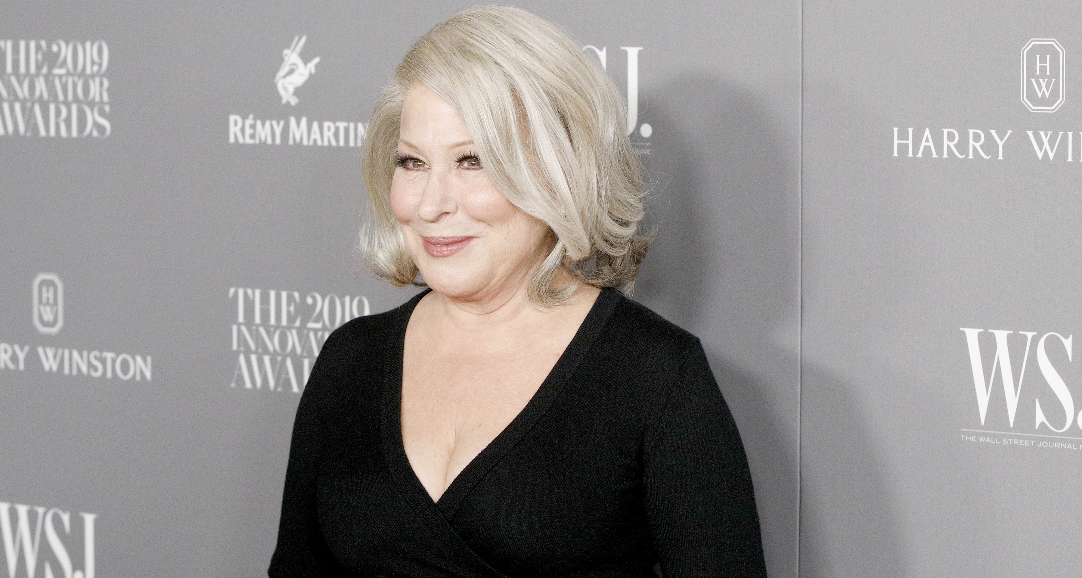 Bette Midler Writing Kids' Book On NYC Duck