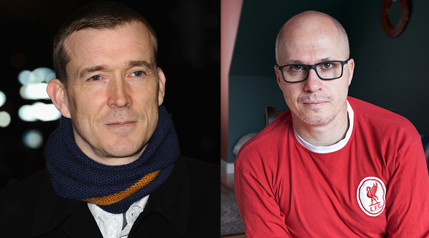 David Mitchell and Aleksandar Hemon Are Co-Writers of Matrix Sequel