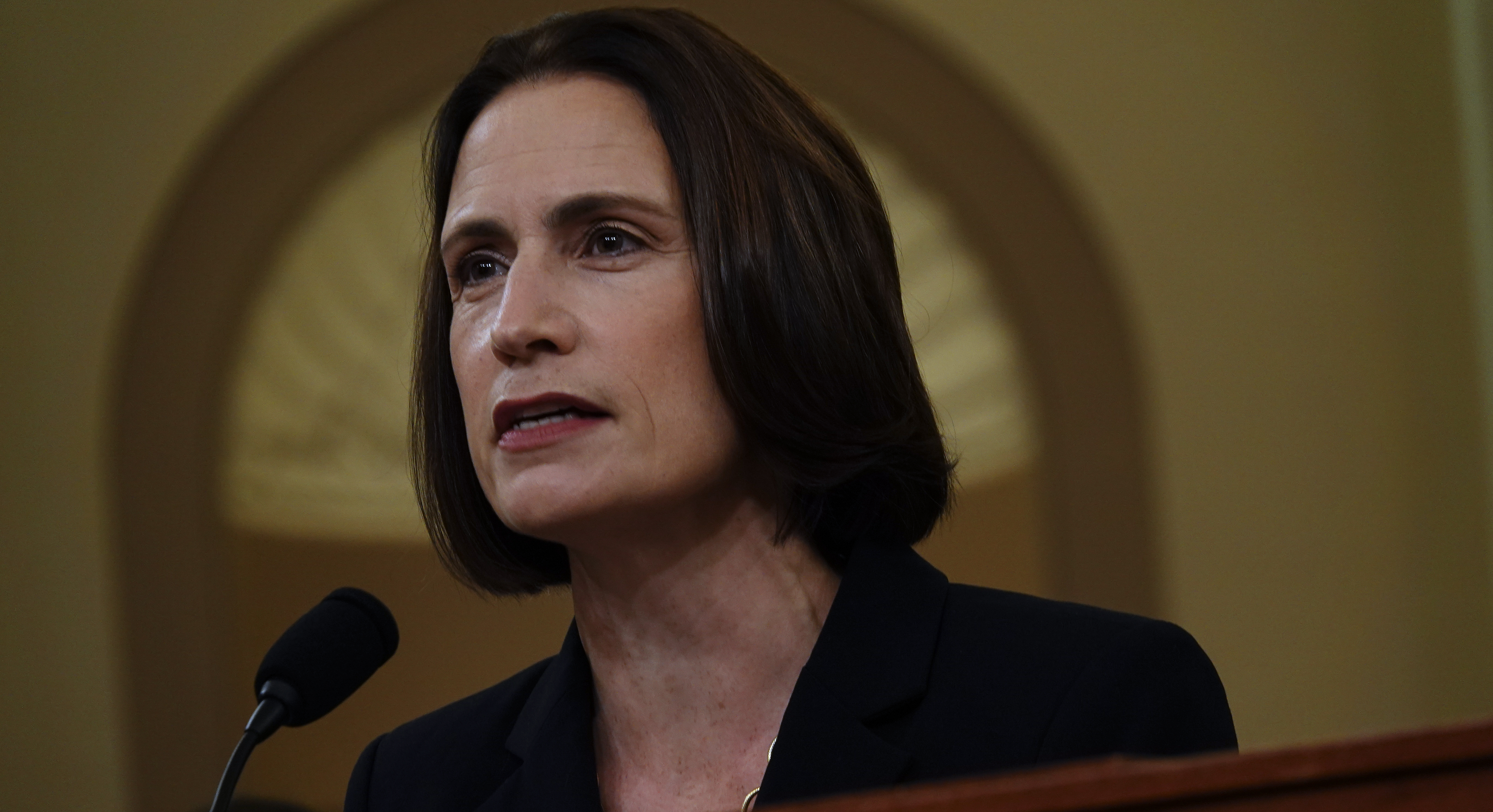 Impeachment Witness Fiona Hill Is Writing a Book