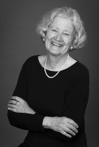 Mimi Baird
