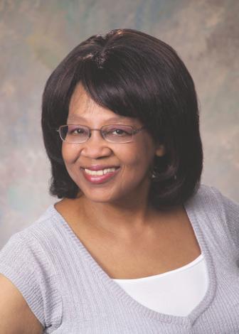 Barbara Binns