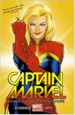 Higher, Further, Faster, More: Captain Marvel