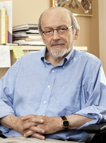 In Memoriam: E.L. Doctorow, 1931-2015