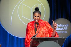 Sarah M. Broom One of 7 Finalists for National Book Critics Circle's Debut Book Prize