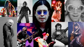 13 Great Rock Memoirs for Music Lovers