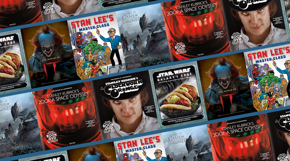 The 2019 Science Fiction, Fantasy & Horror Holiday Gift Guide (Part 2)