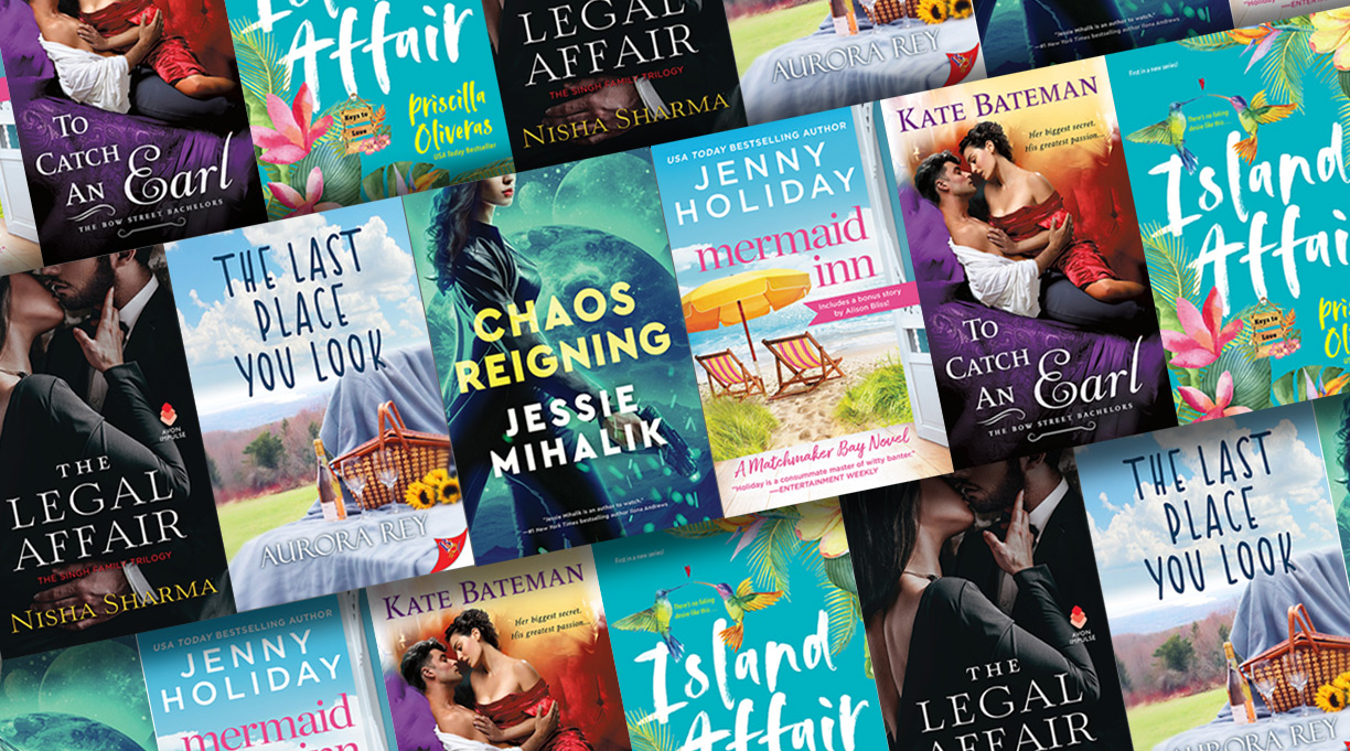 2020 Preview: Romance Fiction to Look for in the New Year