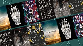 The Definitive List of the Top Science Fiction & Fantasy of 2019