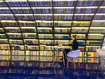 China Holds Publication of U.S. Books in Ongoing Trade War