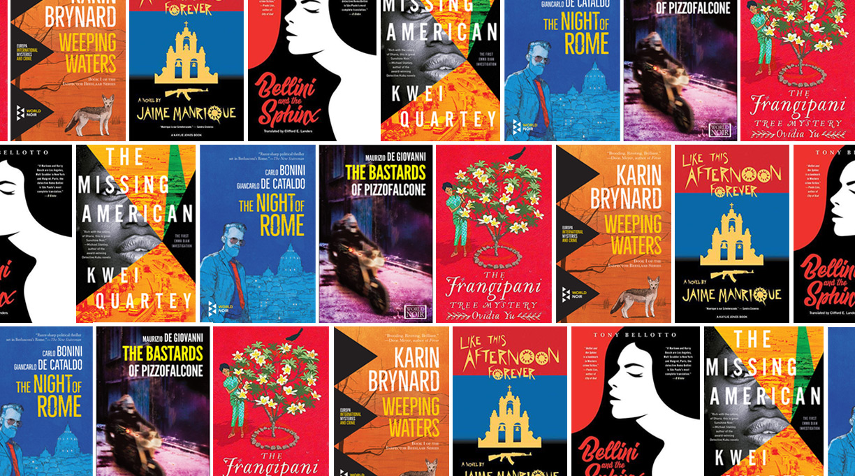 Beyond Nordic Noir: On International Crime Fiction, Part 2