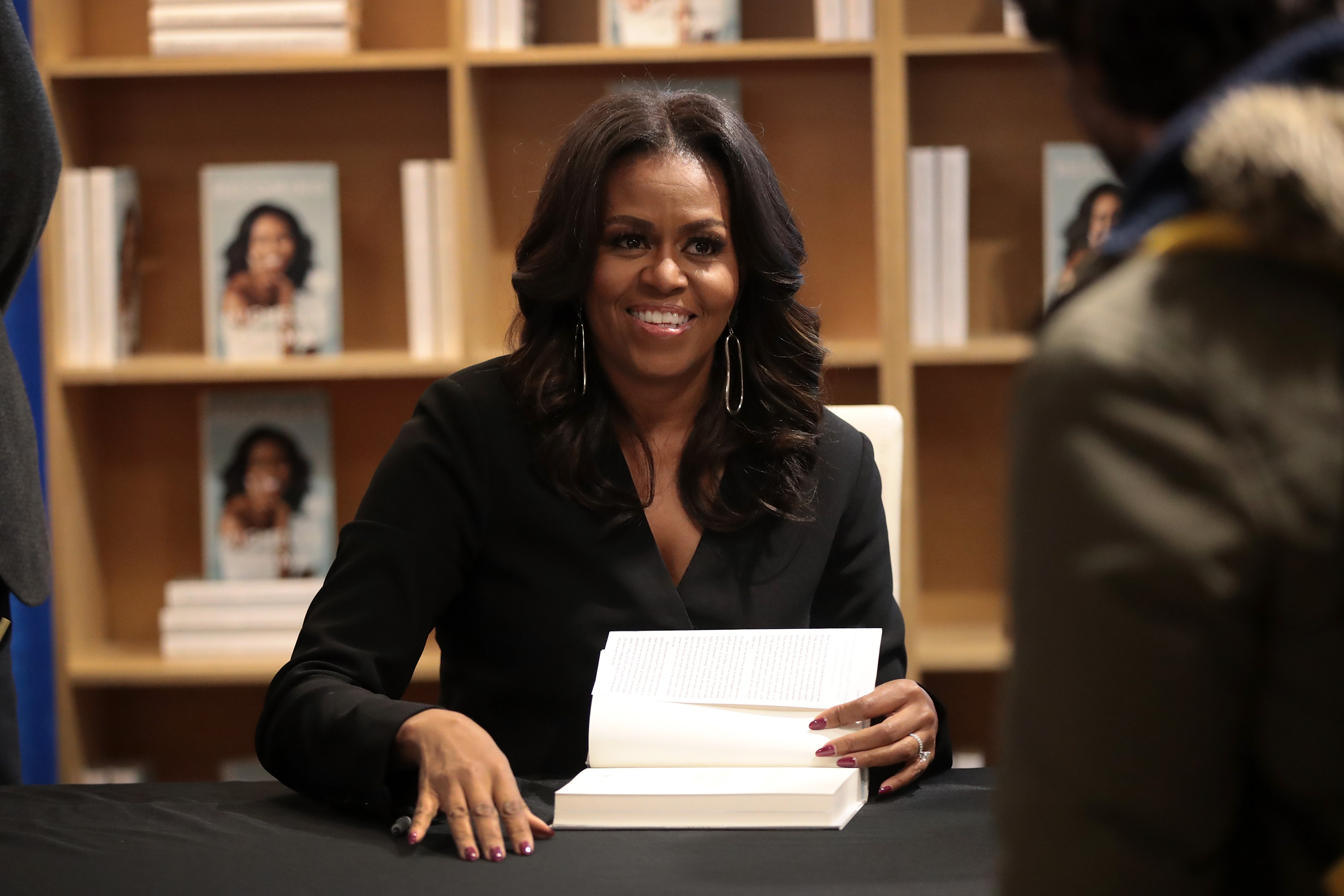 Where the Crawdads Sing and Michelle Obama's Becoming Top Amazon's Most-Sold List