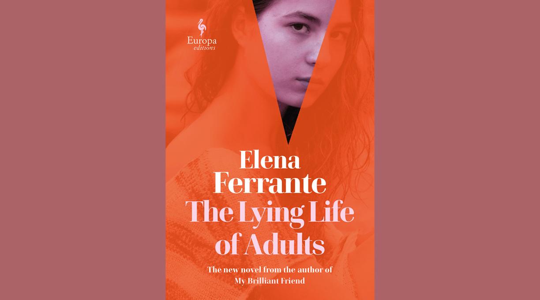 Elena Ferrante's Newest Book Finally Has a Cover