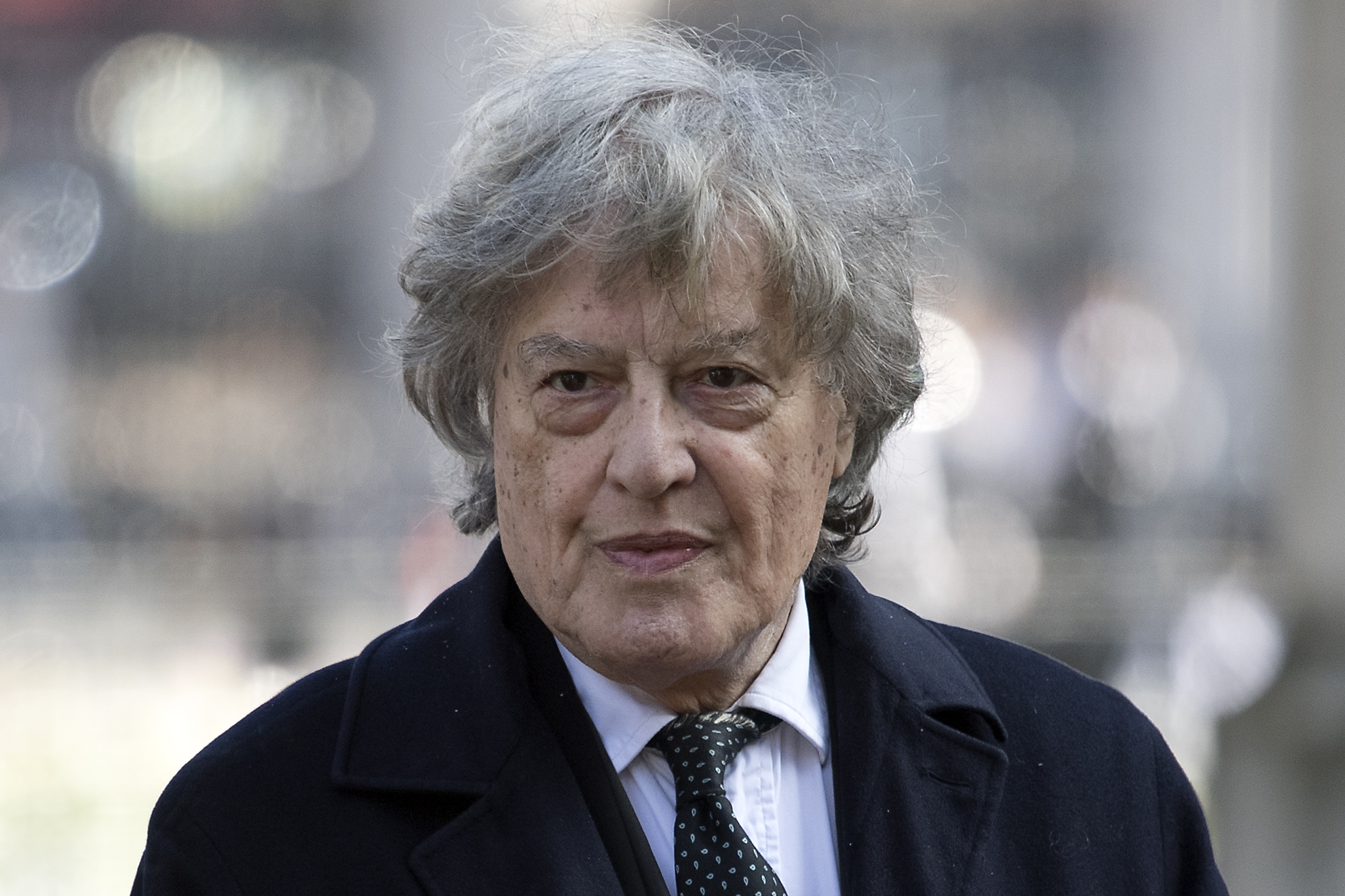 PEN America Honors Tom Stoppard With Award