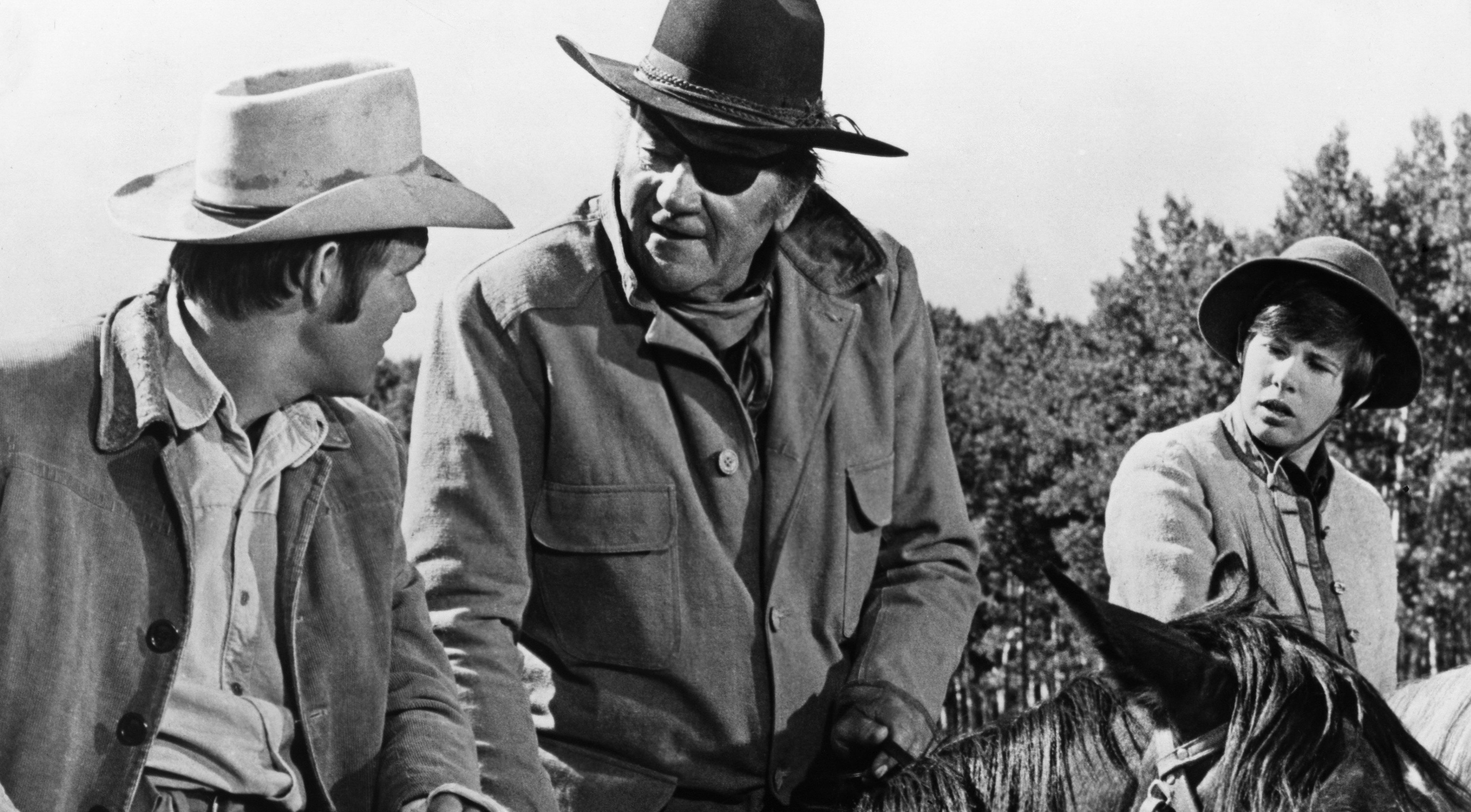 True Grit Author Charles Portis Dead at 86