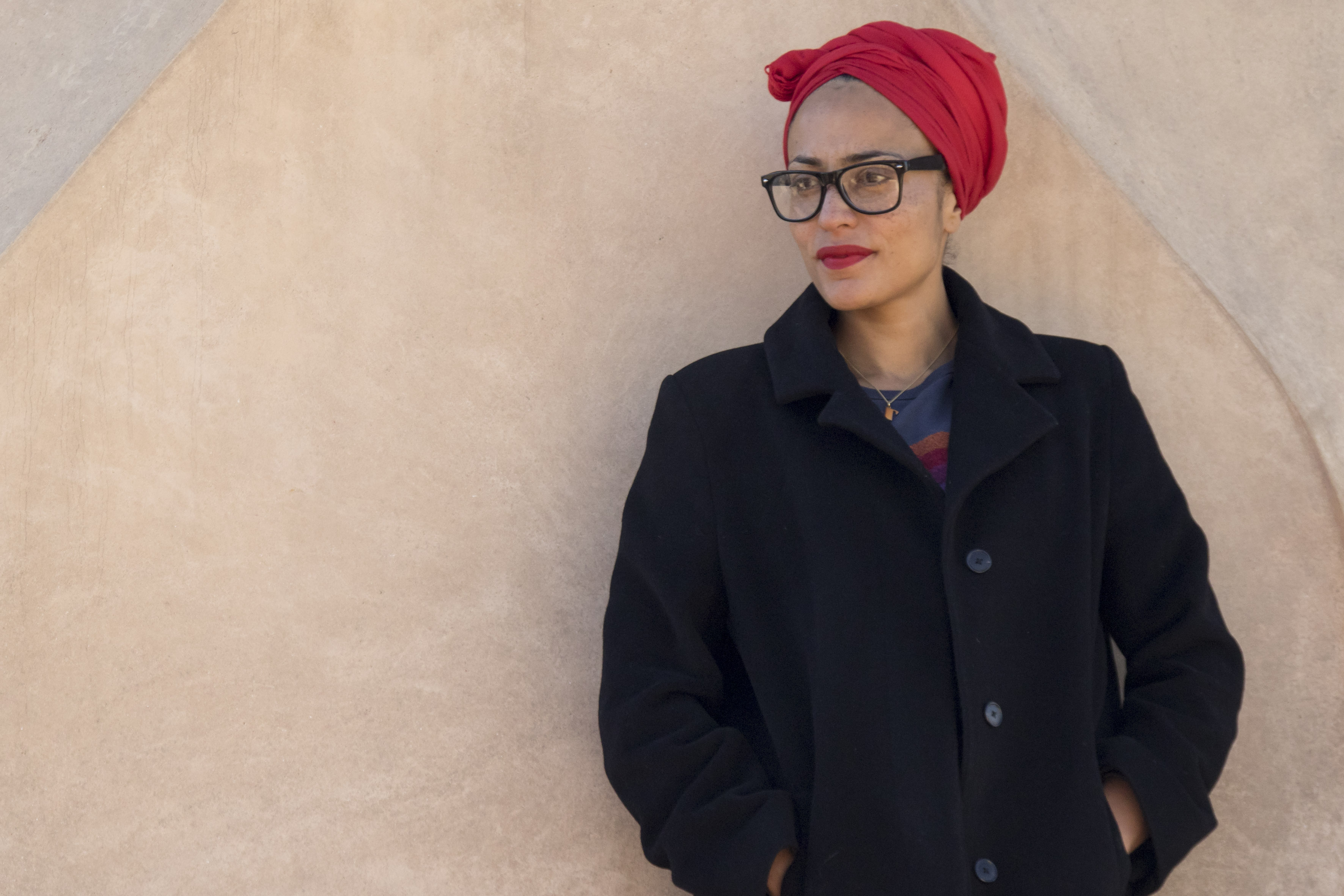 Zadie Smith Among Folio Prize Finalists