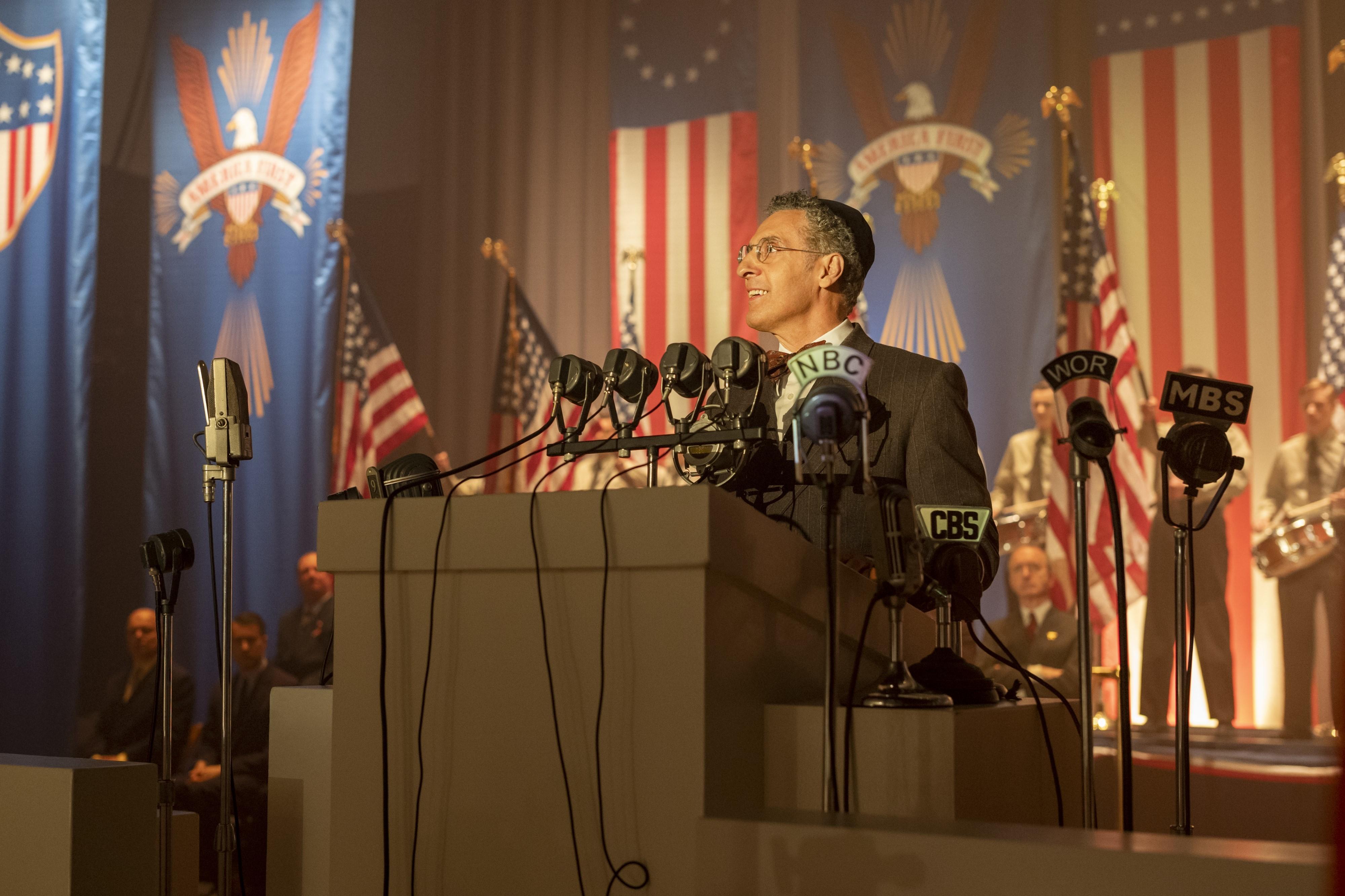 HBO's The Plot Against America Trailer Released
