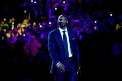Kobe Bryant's Books Top Bestseller Charts