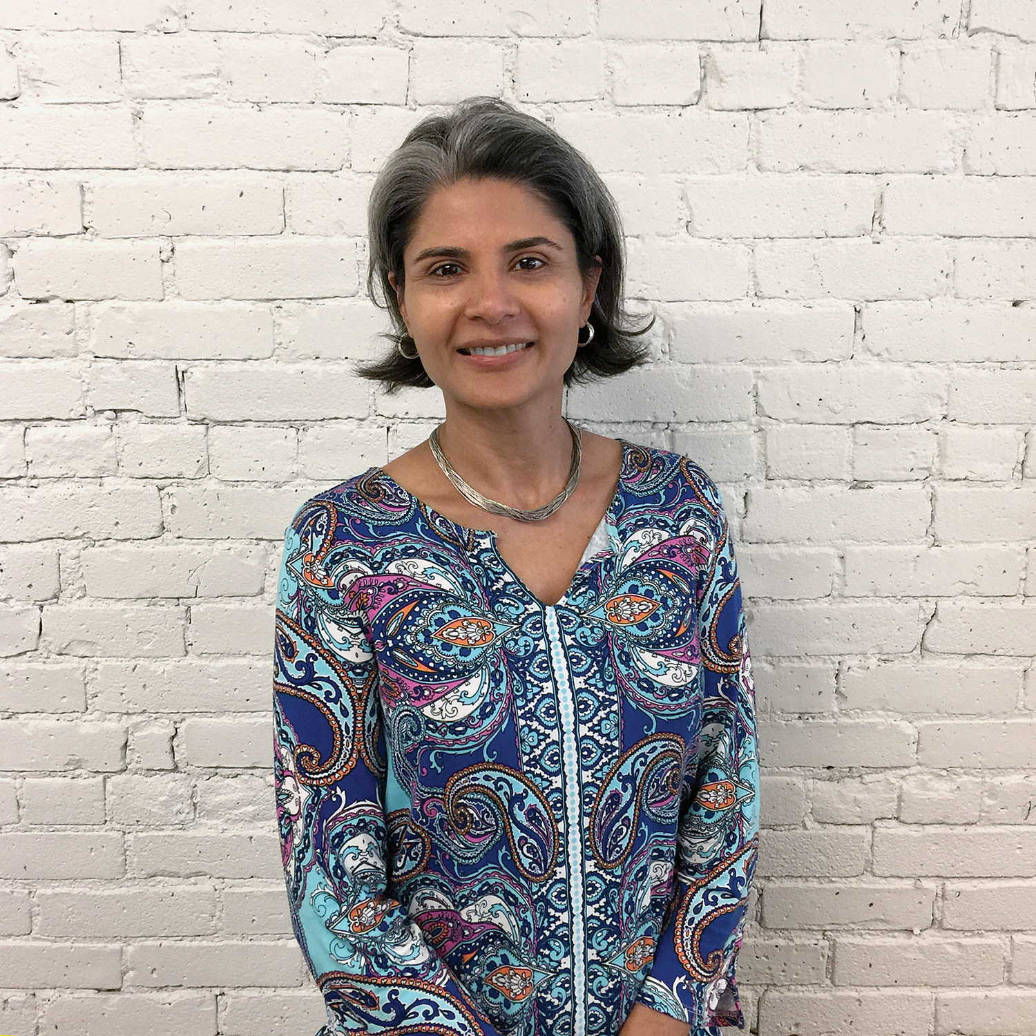 Q&A: GAYATRI PATNAIK OF BEACON PRESS