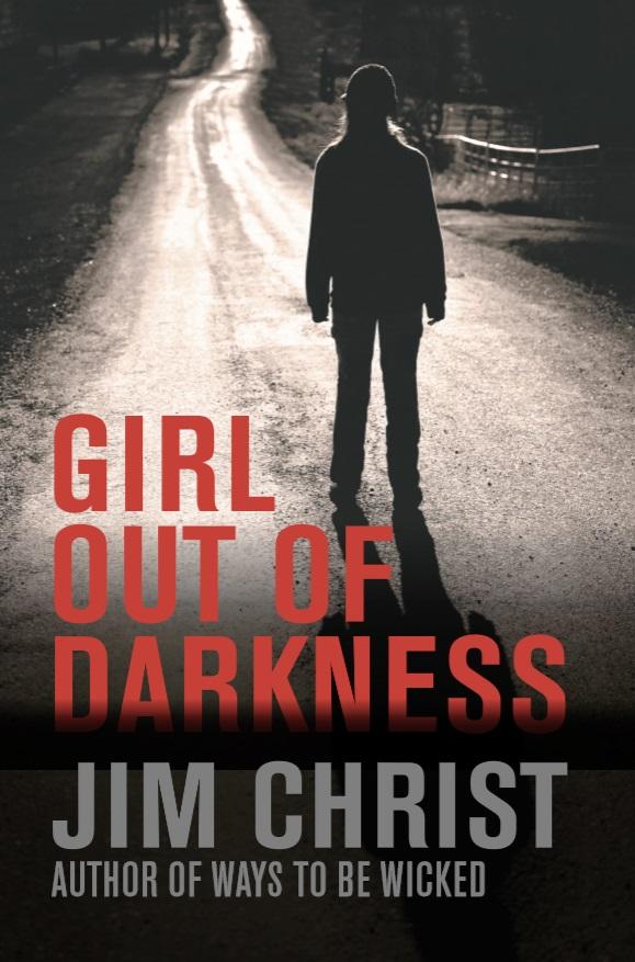 Crime Novelist Jim Christ Conjures up a Baby-Faced Monster