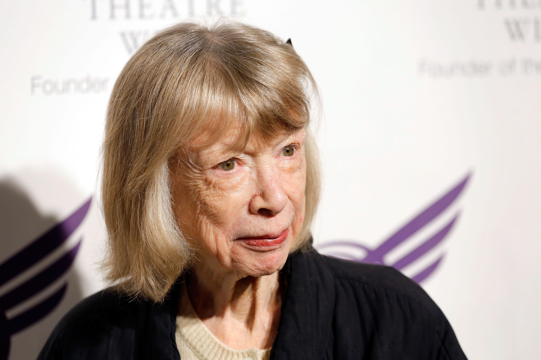 Joan Didion Novel Will Be Netflix Film in February