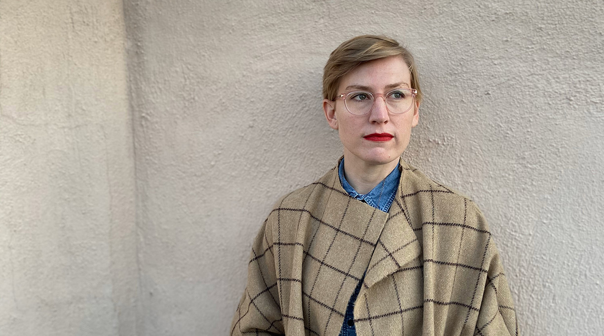 Jenn Shapland Claims Carson McCullers as a Queer Writer