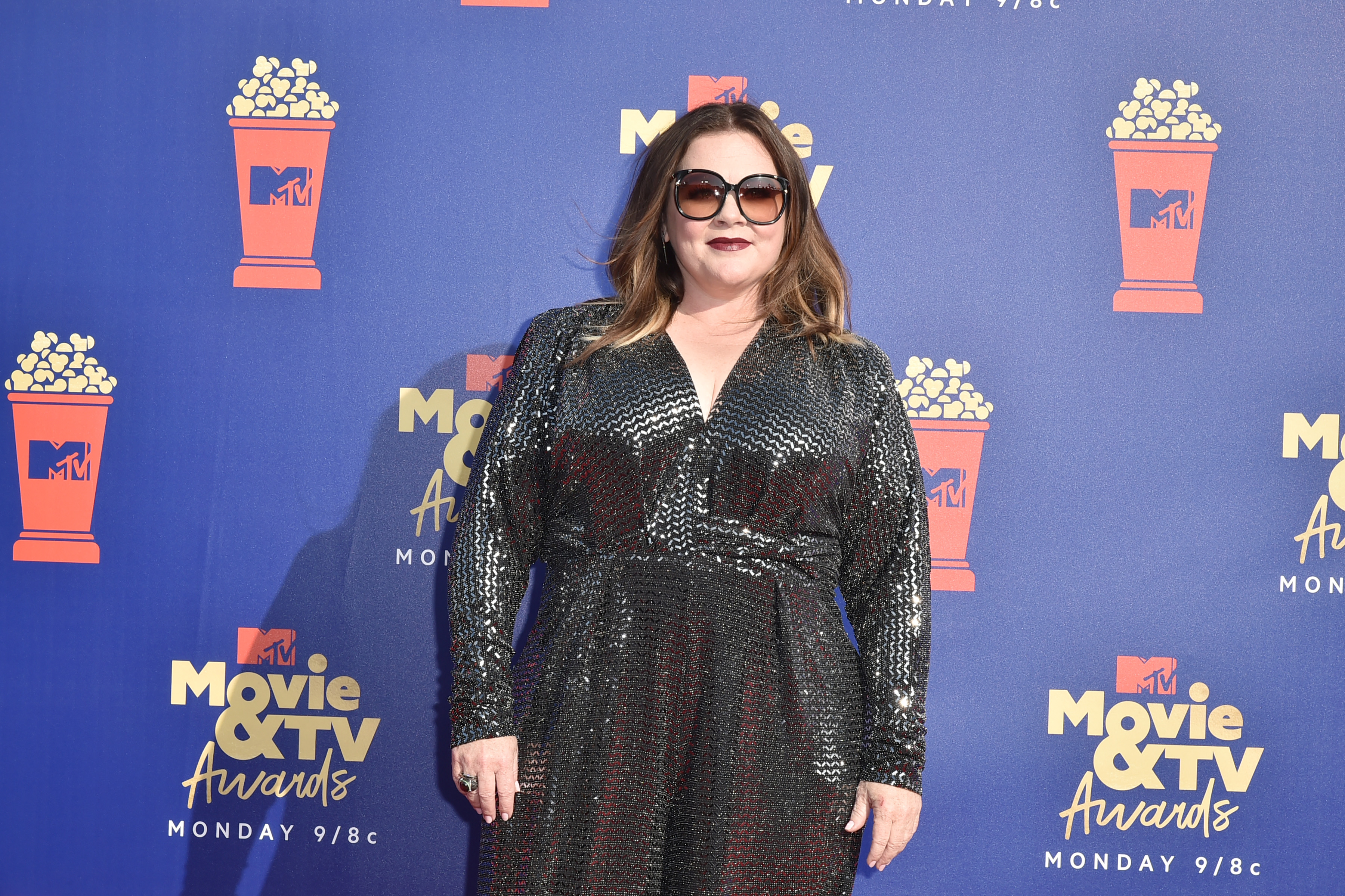 Melissa McCarthy to Star in Nine Perfect Strangers