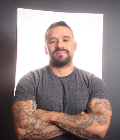 Joe Jiménez