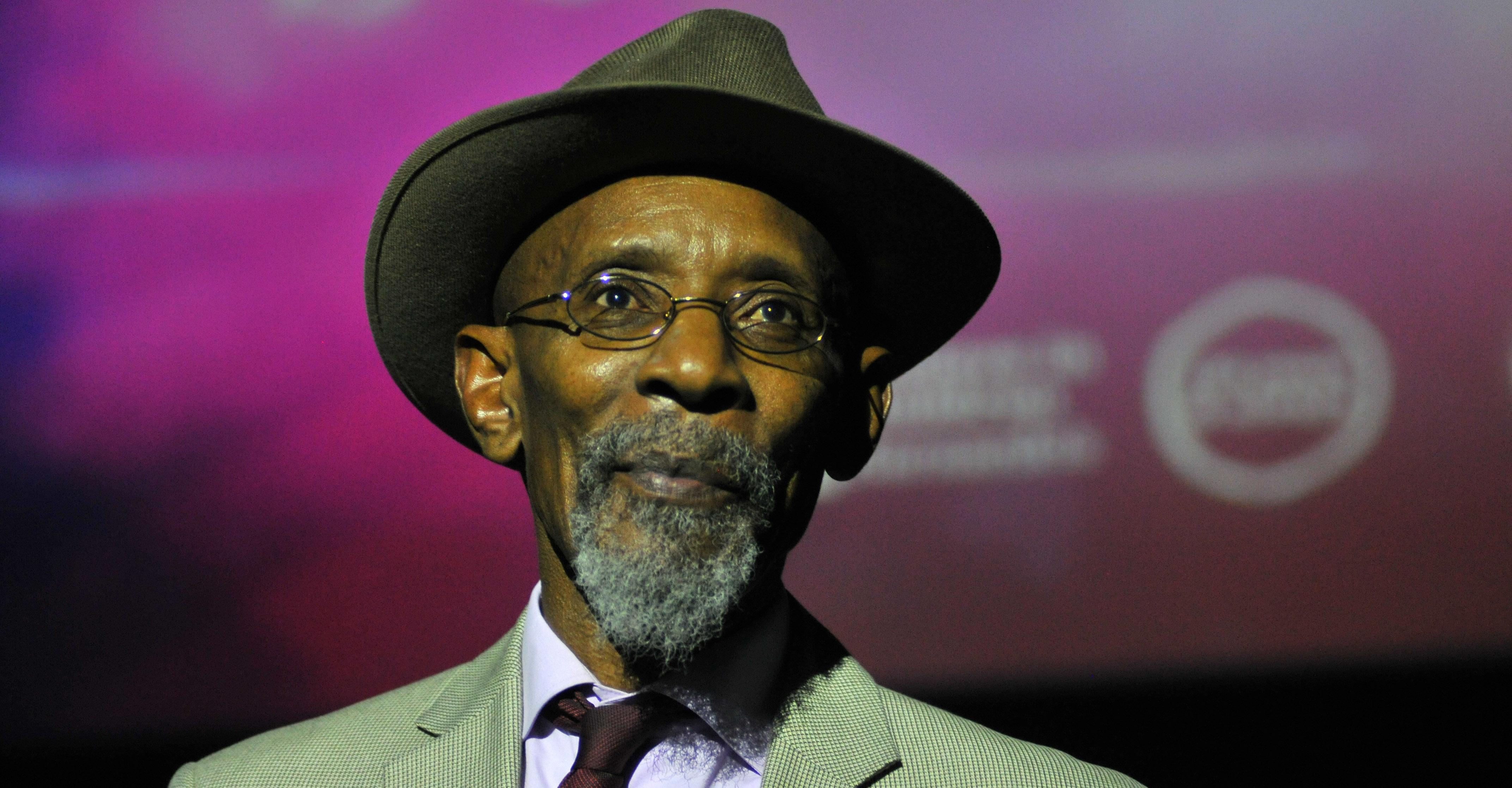 Linton Kwesi Johnson Wins PEN Pinter Prize