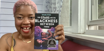 Report from the Coretta Scott King Book Awards