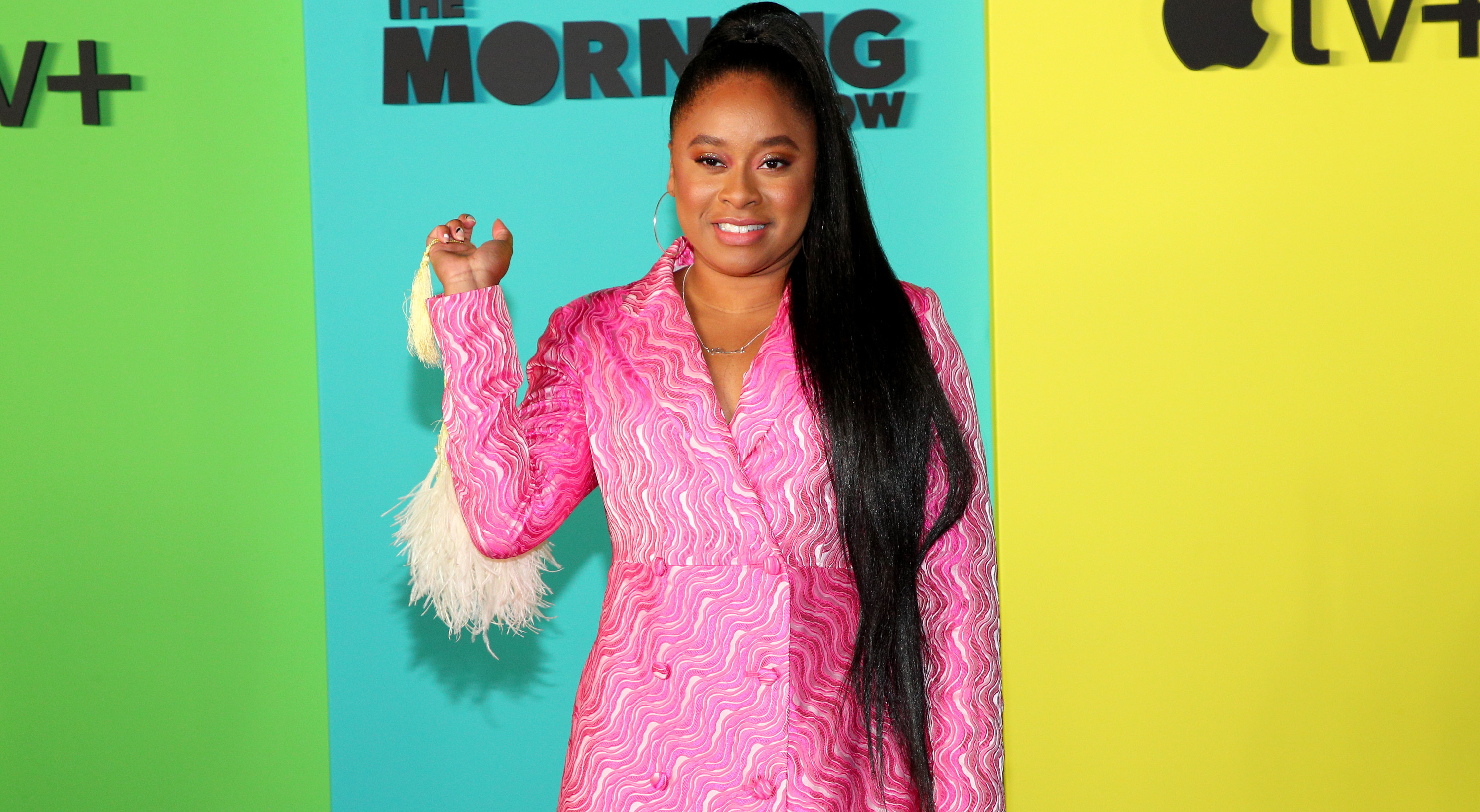 Phoebe Robinson To Launch New Imprint With Plume