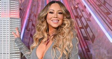 Mariah Carey Reveals Title of Her New Memoir