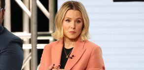 Children's Book by Kristen Bell Draws Criticism