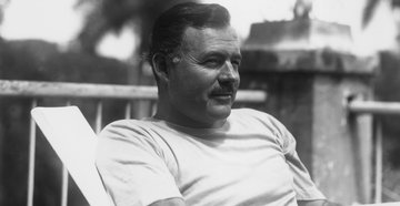 Unknown Hemingway Short Story Is Published