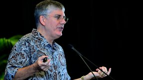 Rick Riordan Bashes Percy Jackson Films Again