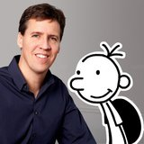 April Is the Cruellest Month? No, It's Wimpy Kid Month