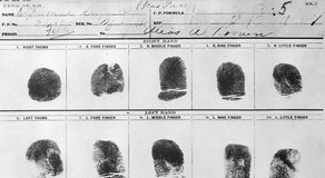 The Forensics of Historical Crime Fiction